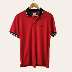 Brooks Brothers Polo Golf Shirt Men's Size Large